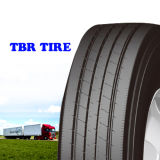 China All Steel Radial Truck Tire 11.00r22