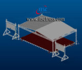 Canopy Truss System for Rental