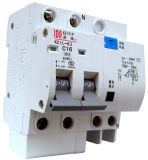 MCB Mini Circuit Breaker (KC1-63C16)