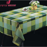 Super Clear Vinyl Tablecloth