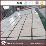Beige Marble Stone Cut-to-Size Tile for Project/Floor