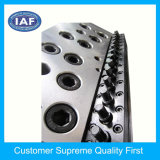 Custom Cheap Single Color Plastic Extrusion Spinneret Mould
