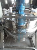 500L Cooking Kettle Jacketed Cooking Pot (ACE-JCG-3S)