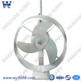 Stainless Steel Material Submersible Mixer Qjb Series
