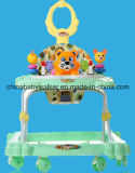 2016 Best Quality Baby Walker with Music