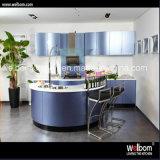 2016 Welbom Modern Lacquer Kitchen Cabinet