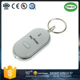 Whistle Keychain Finder to Find Things Is Elderly Anti-Lost Audio Frequency Induction Flash Electronic Alarm Anti-Lost