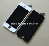 Mobile Phone LCD Pantalla Complete with Touch Screen Digitizer Assembly for iPhone 5 ,Phone Accessories