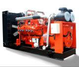 Camda H Series Biogas Generator Set (H Series)