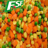 IQF Vegetable Mix / Frozen Vegetable Mix