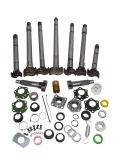 Brake Parts of S-Camshafts & Repair Kits