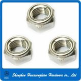 DIN980 All Stainless Metal Self Lock Self-Locking Nut
