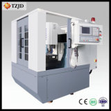High Precision Mould CNC Metal Cutting and Engraving Machine
