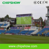Chipshow P16 Full Color Football Adverting LED Video Screen