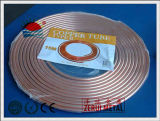 Panqueca de cobre Coil com Length From 3m 50m
