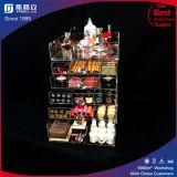 Wholesale Custom Acrylic Makeup Organizer with Drawers, Acrylic Cosmetic Display