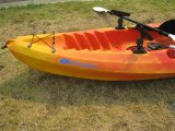 2013 New Mould Fishing Kayak, Double Kayak, Family Kayak