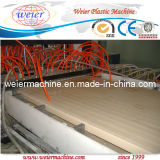 WPC Wood Plastic PVC Door Panel, Door Frames Production Line