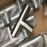 Stainless Steel Sanitary as Equal Tee Piece