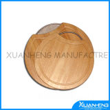 Wooden Cutting Board--Best Choice for Family