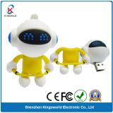 Custom Shape PVC Cartoon USB Flash Disk