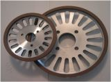 Diamond Grinding Wheels - Superabrasives - CBN Grinding Wheels