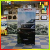 Outdoor Advertising Street Hanging Banner, Hanging Scroll for Coloth Promotion