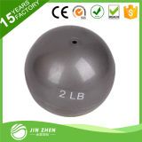 2lb Soft Weighted Toning Ball