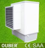 Industrial Window Air Cooler with Axial Fan & Air Duct