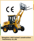 Mini Wheel Loader with CE (ZL15F) Opertae Parts Choose