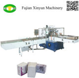 High Quality Automatic Napkin Tissue Soft Packing Machine Price