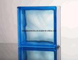 Glass Brick (Cloudy Blue)