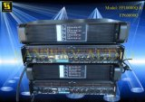 Audio Amplifiers 4-Channel 625W (FP6000Q)