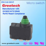 IP67 Waterproof Micro Switch with Roller Lever