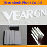 PVC Sintra Foam Board/PVC Celuka Board for Kitchen Cabinets