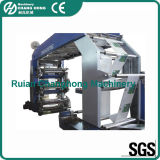 6 Color Roll Paper Bag Printing Machine (CH886 Series)