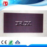 P10 Semi-Outdoor Single Red LED Scrolling Text Display Module