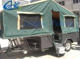 Front Folding Travel Trailer