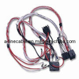 Electronic Home Appliance Wire Harness (AL-602)