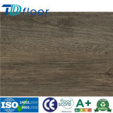 High Stain Resistant WPC Click Vinyl Floor Tile WPC Flooring
