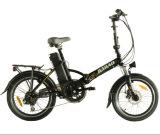 Mini Motor Folding Electric Bicycle (JB-TDN04Z)