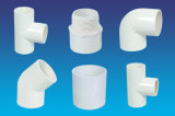 Plastic PVC Pipe Fitting Sch40 D2466