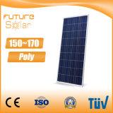 Futuresolar High Efficency 36 Cells Polycrystalline 170W Solar Panel