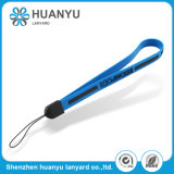 Business 7mm Portable Printing Custom Lanyard