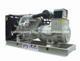 Daewoo Diesel Generator Set (150kW-600kW)