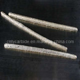 Wc 70% Cnznni 30% Tungsten Carbide Composition Rods Brazing Rods
