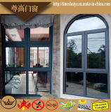 New Fashion Aluminium Windows with Multiple Functions for Interior Decoration