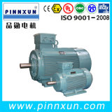 Ye2 Series Squirrel Cage Motor 90kw