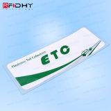 Free Samples RFID Car Windscreen Sticker Tag