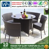 Outdoor Furniture Sale Rattan Furniture Dining Casual Sets (TG-658)